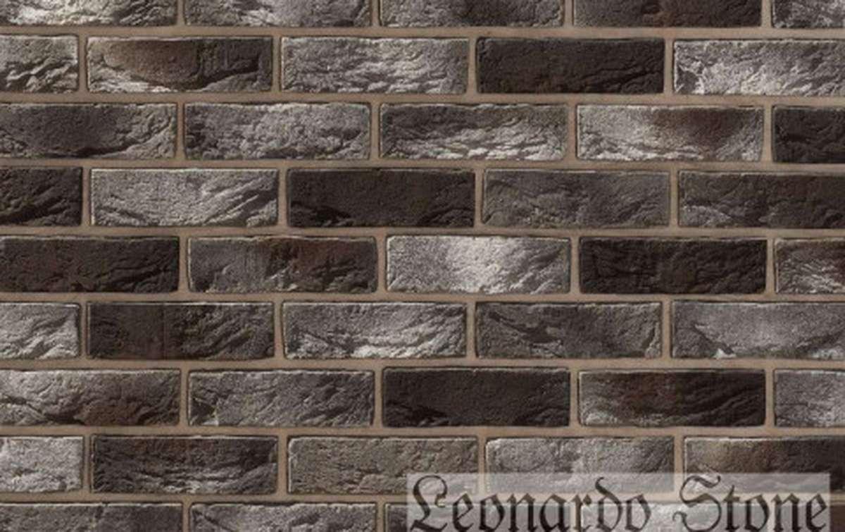Фасадная плитка Leonardo Stone декоративный кирпич Авиньон 465