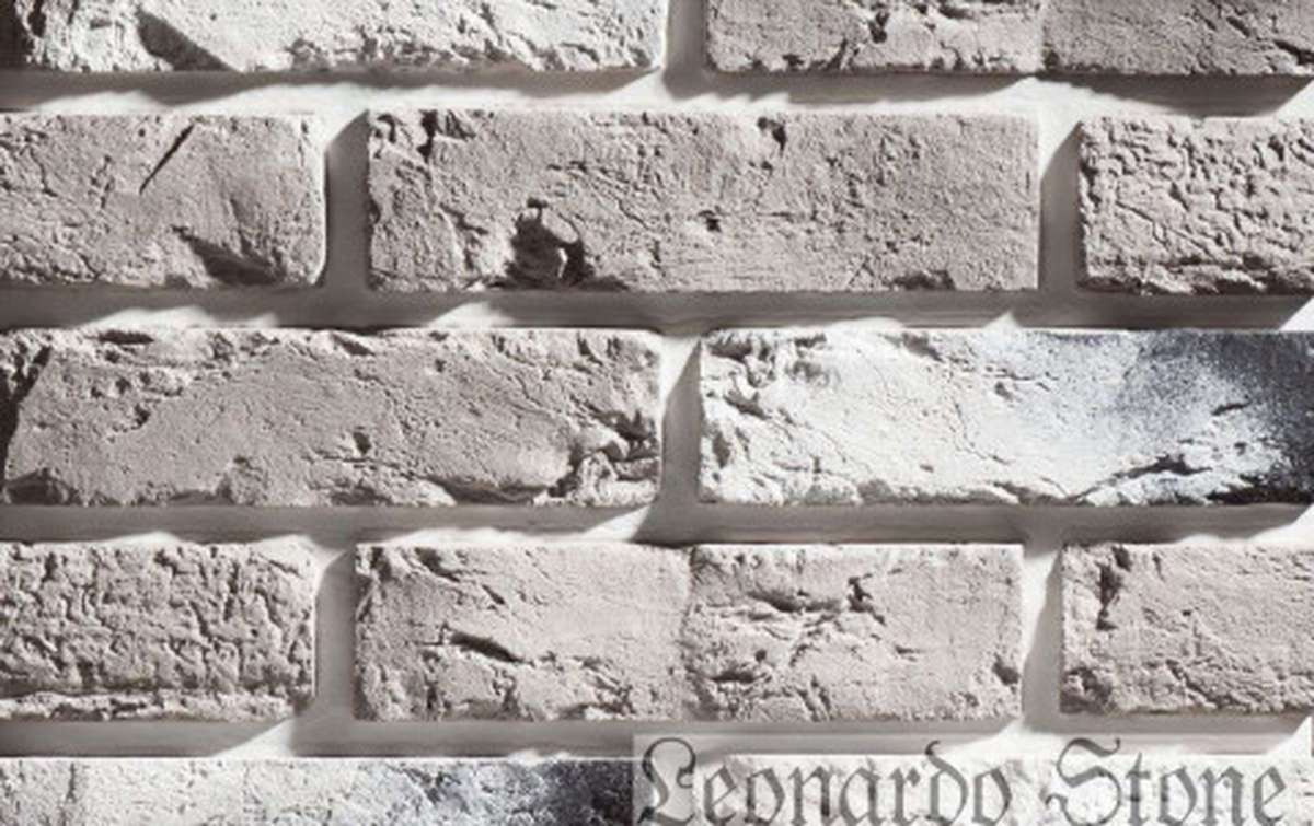 Фасадная плитка Leonardo Stone декоративный кирпич Прованс 403