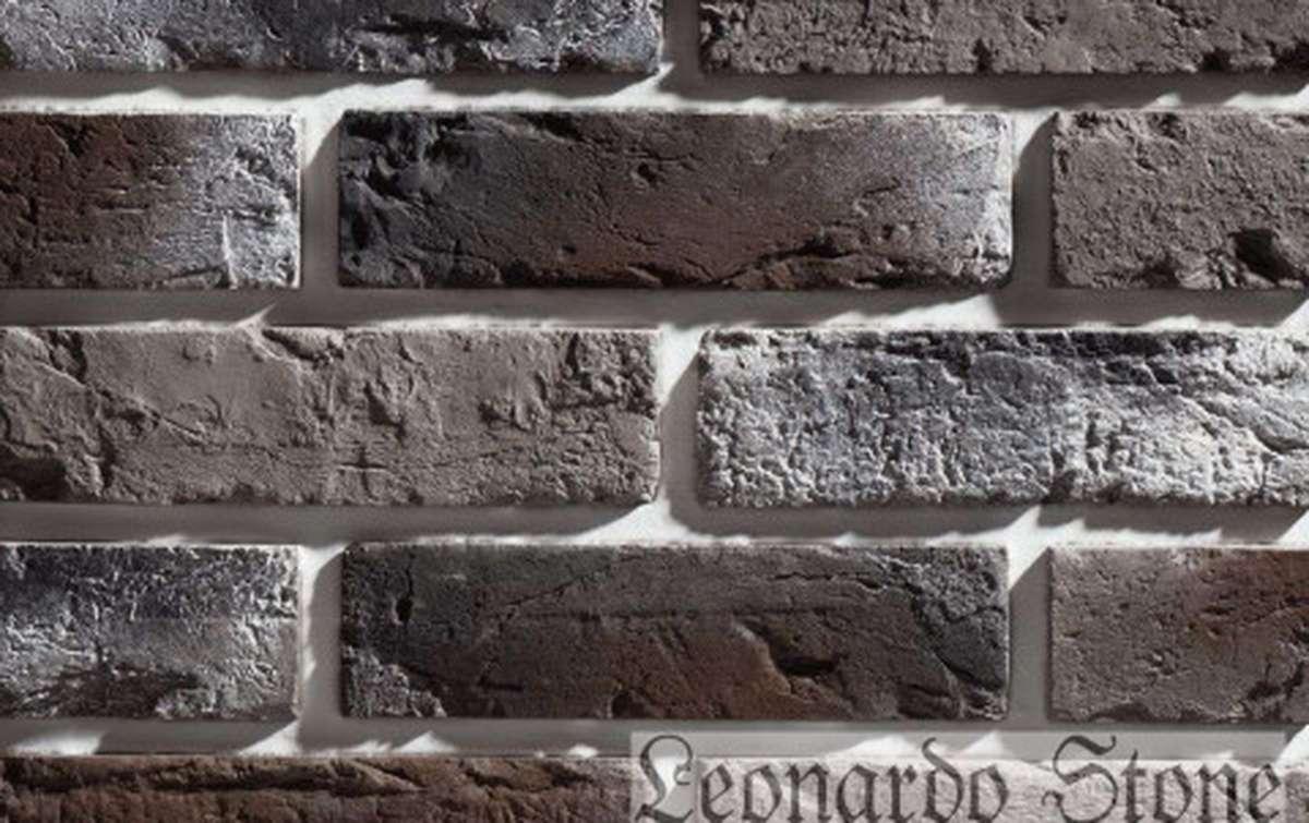 Фасадная плитка Leonardo Stone декоративный кирпич Прованс 465