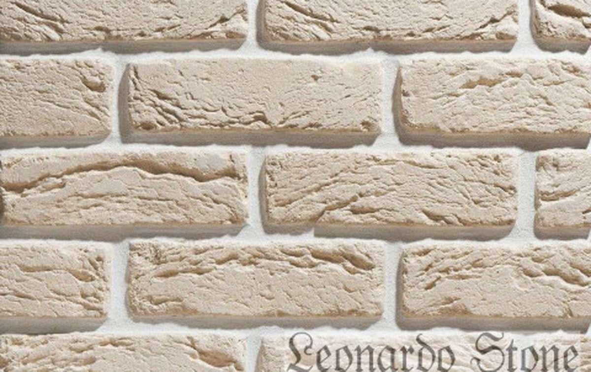 Фасадная плитка Leonardo Stone декоративный кирпич Руан 051