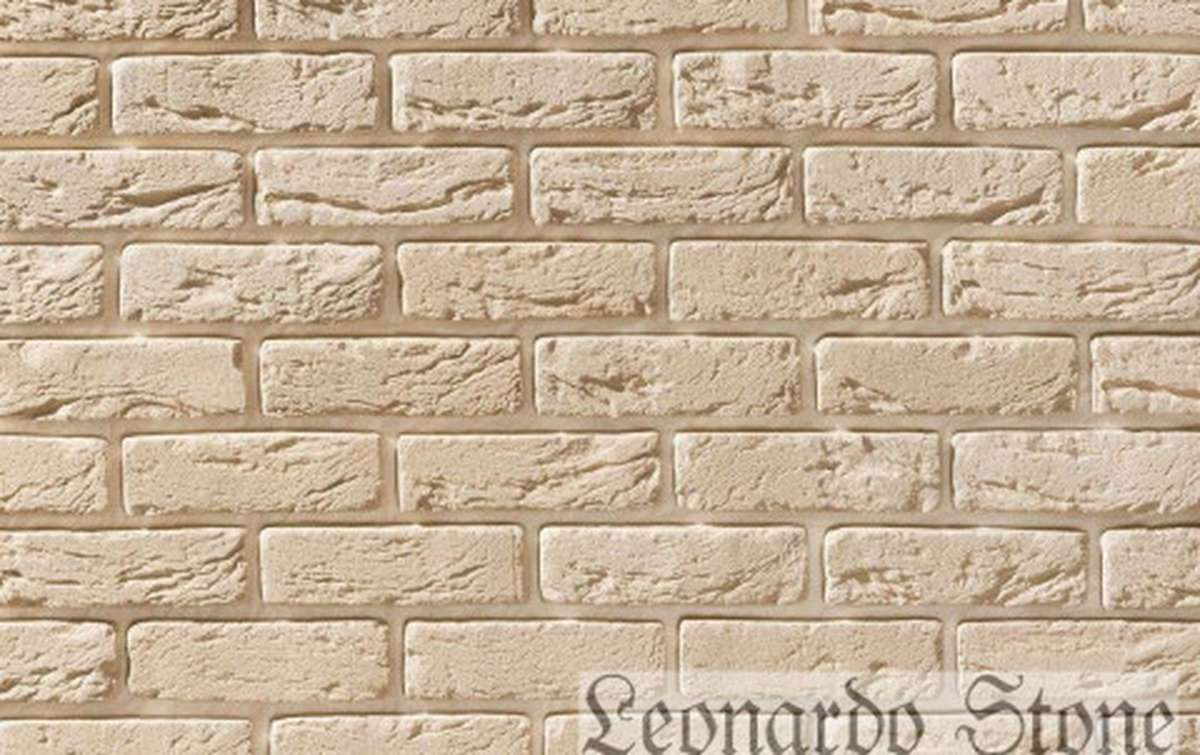 Фасадная плитка Leonardo Stone декоративный кирпич Руан 404