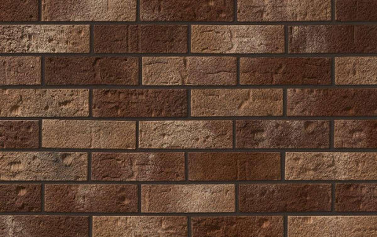 Фасадная плитка Leonardo Stone декоративный кирпич Перт 103