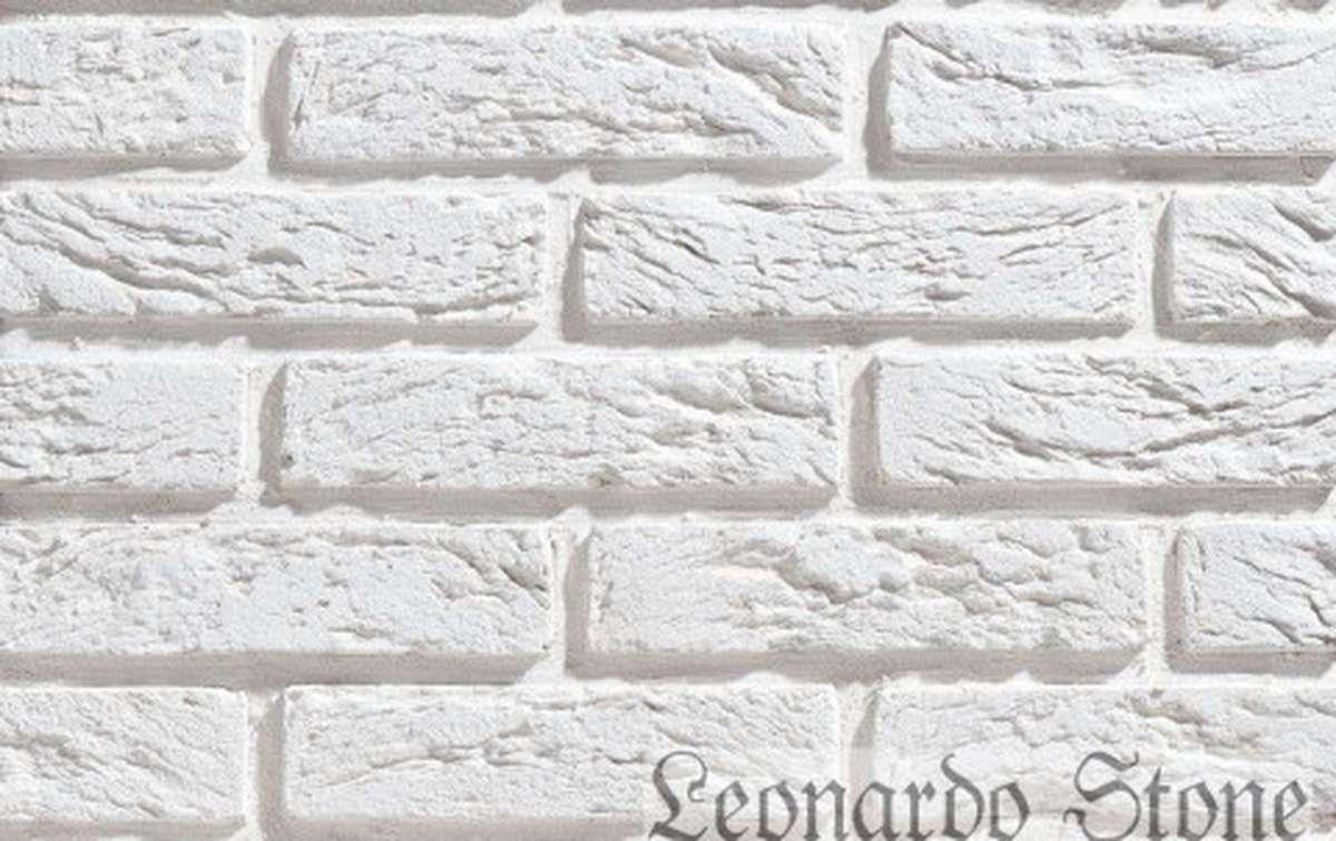 Фасадная плитка Leonardo Stone декоративный кирпич Сен-Жермен 100