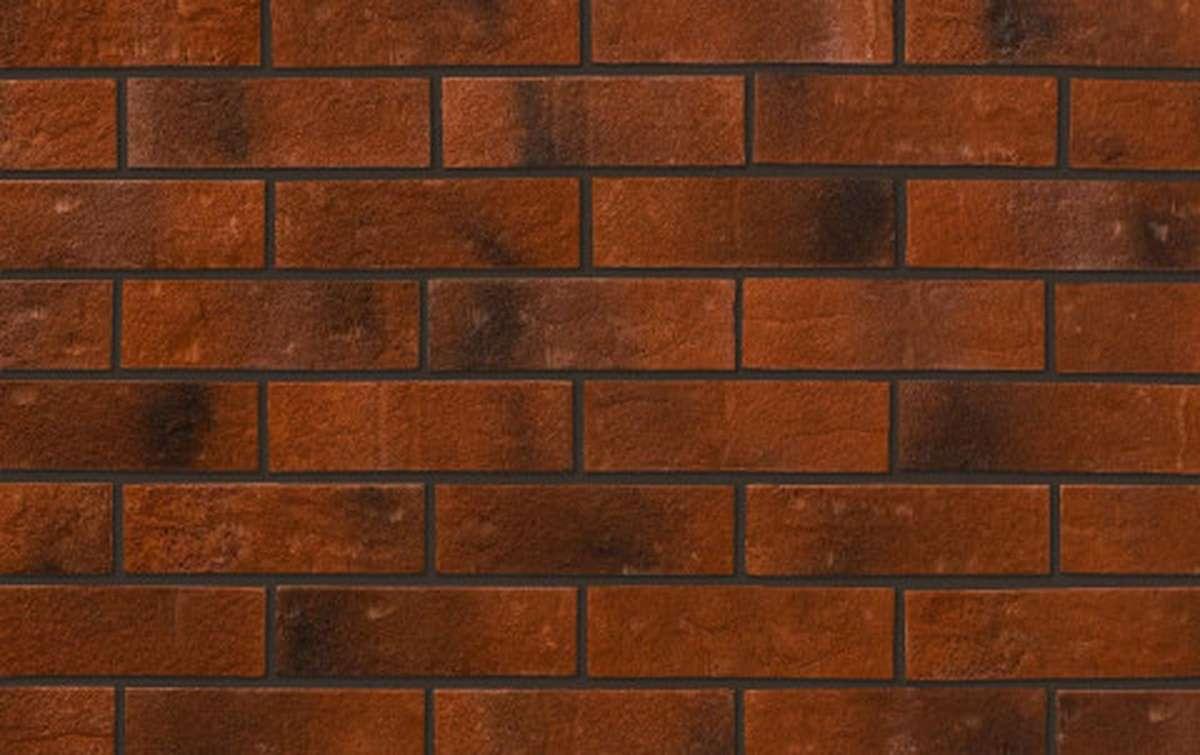 Фасадная плитка Leonardo Stone декоративный кирпич Перт 767