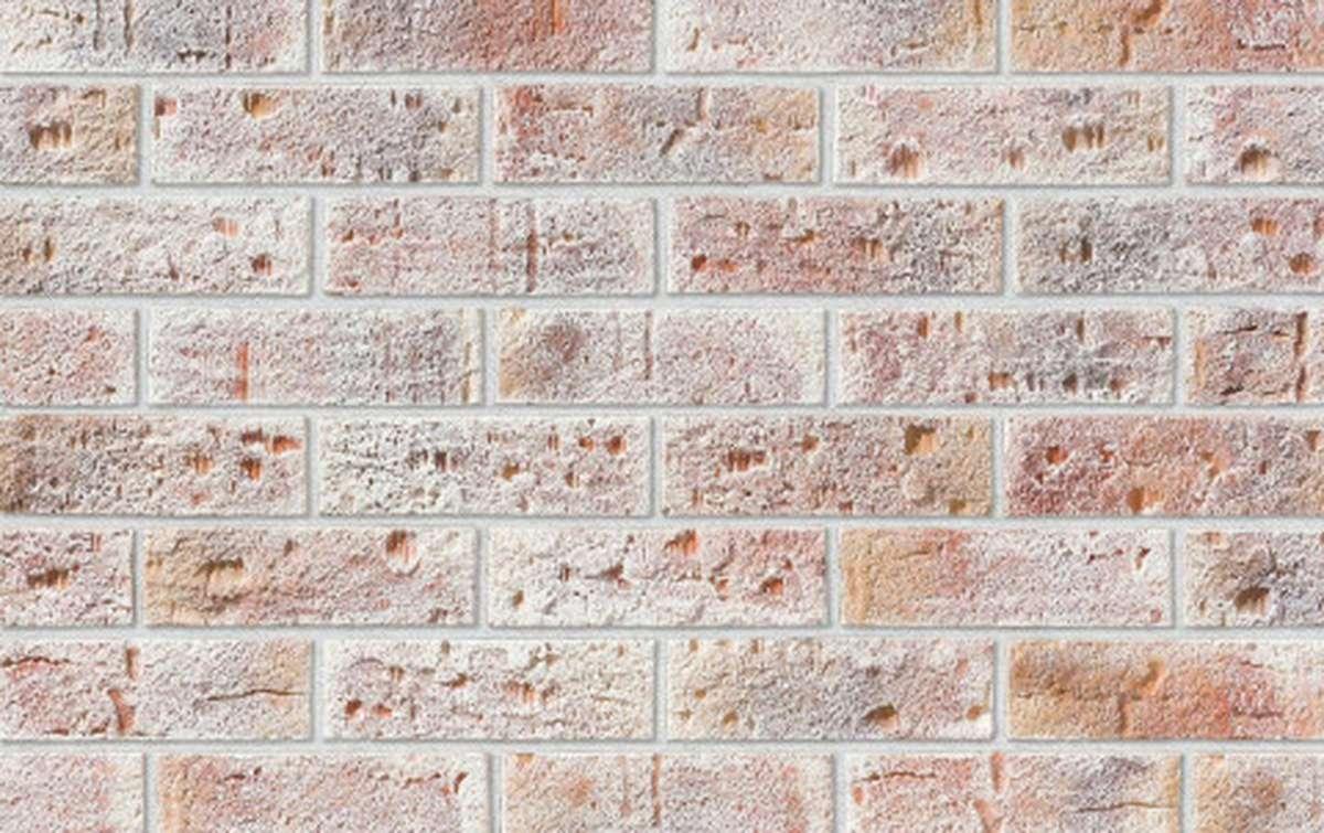 Фасадная плитка Leonardo Stone декоративный кирпич Перт 788