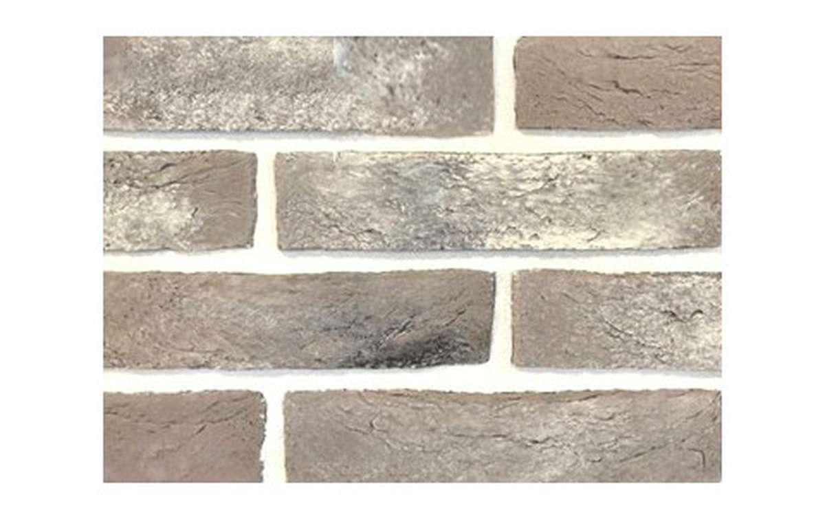 Фасадная плитка Leonardo Stone декоративный кирпич Пьемонт 052