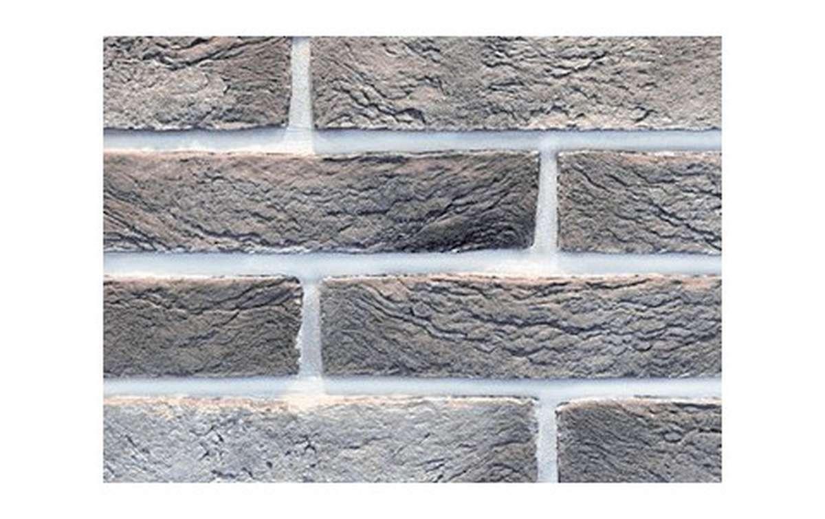 Фасадная плитка Leonardo Stone декоративный кирпич Пьемонт 403