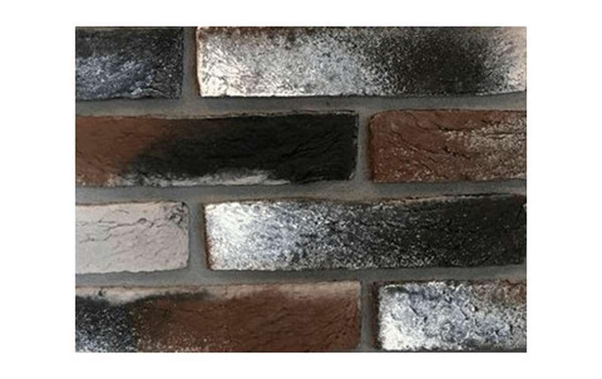 Фасадная плитка Leonardo Stone декоративный кирпич Пьемонт 465
