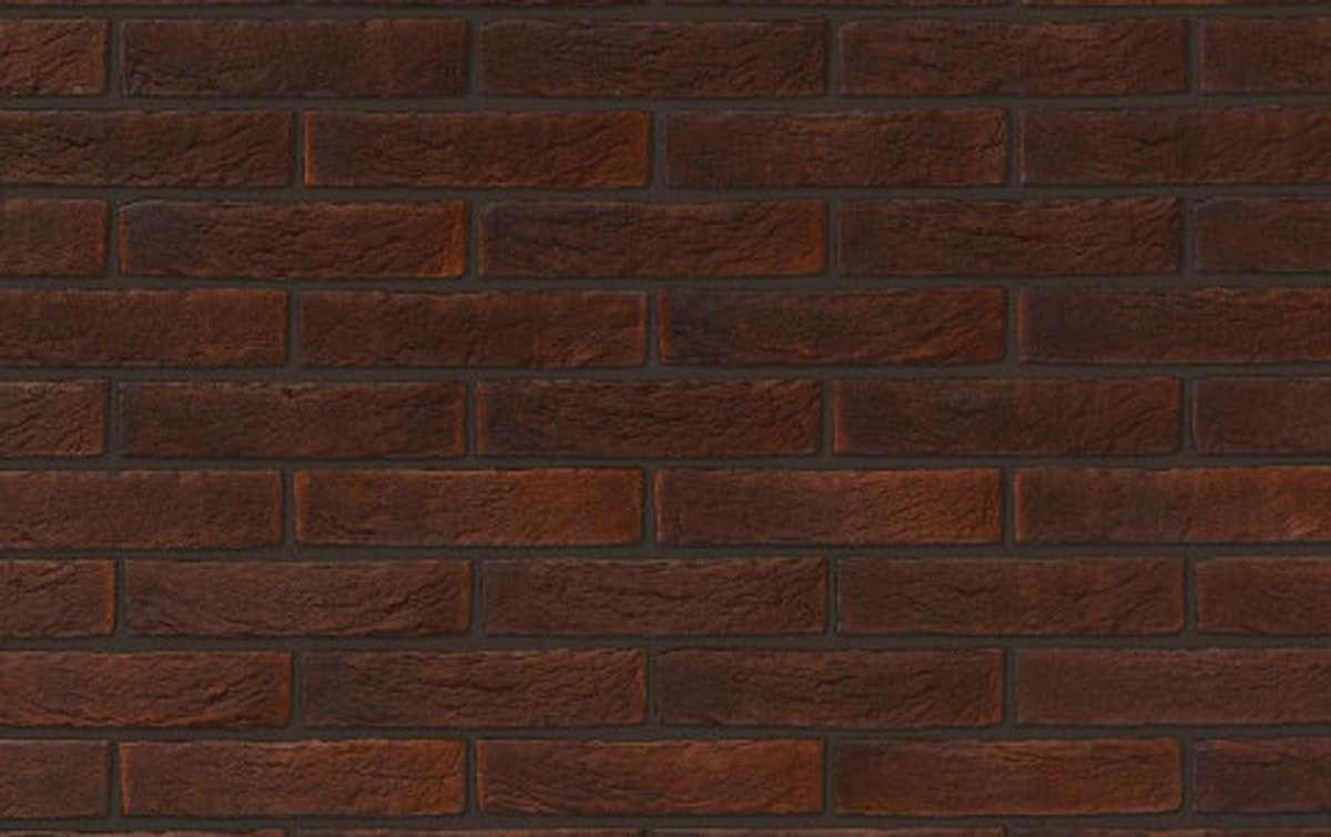 Фасадная плитка Leonardo Stone декоративный кирпич Пьемонт 773