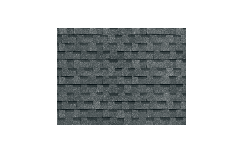 Гибкая черепица SHINGLAS (многослойная), Кантри, Мичиган, 2,6 кв.м
