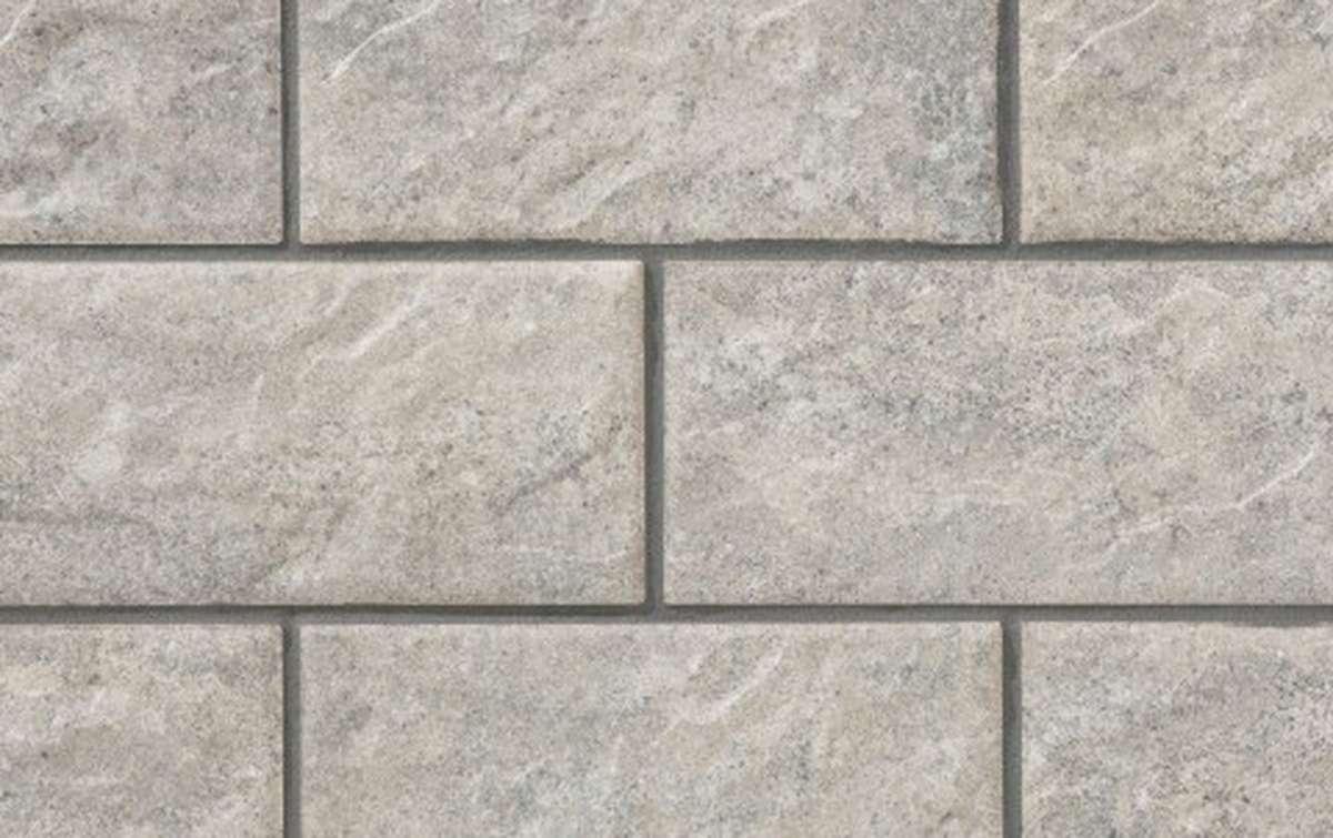 фасадная клинкерная плитка STROEHER pidra, размер 302x148x12