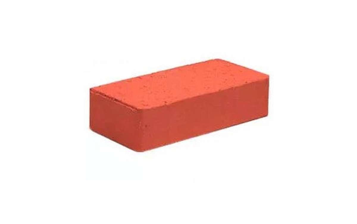 Рядовой кирпич ТКЗ полнотелый 1 НФ М-200 красный (повышенной прочности)