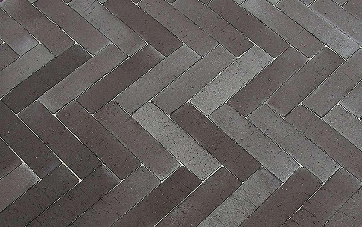 Клинкерная брусчатка HAGEMEISTER ATLANTA, 208x50x50