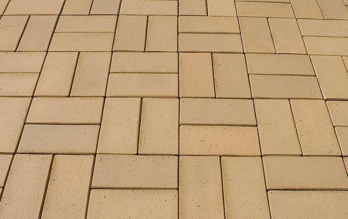 Клинкерная брусчатка HAGEMEISTER SIENA, 200x100x70