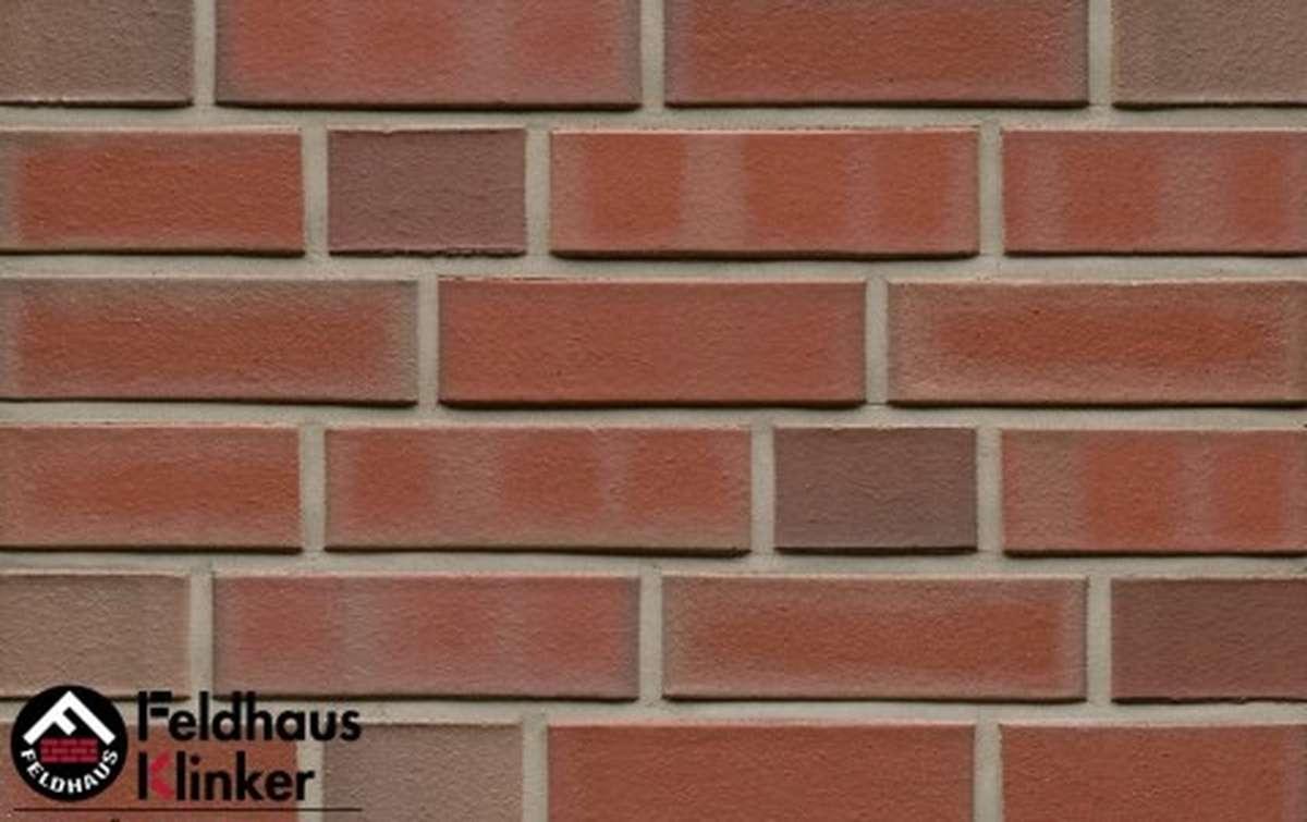 клинкерный кирпич Feldhaus Klinker lava ciaro liso k366nf90 240x90x71
