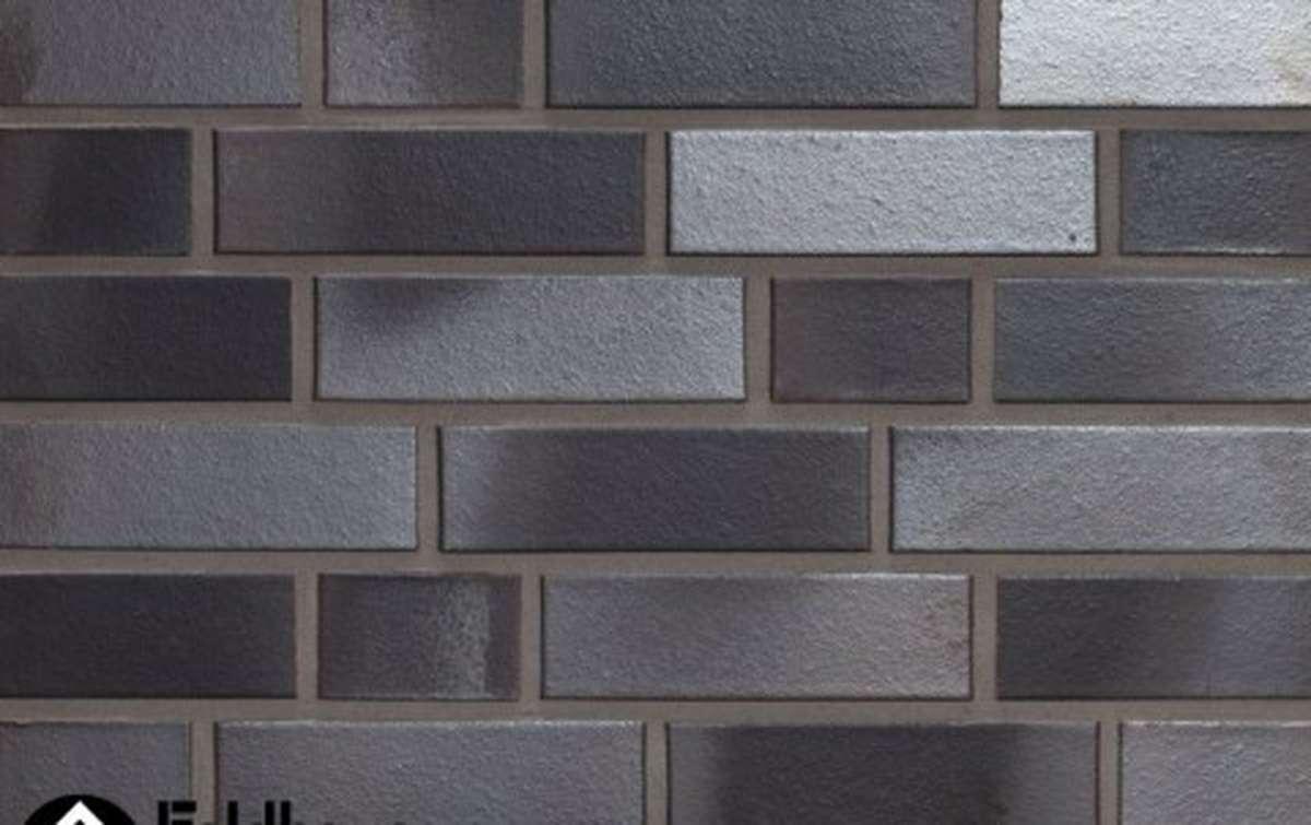 клинкерный кирпич Feldhaus Klinker geo platinum liso k518nf 240x115x71