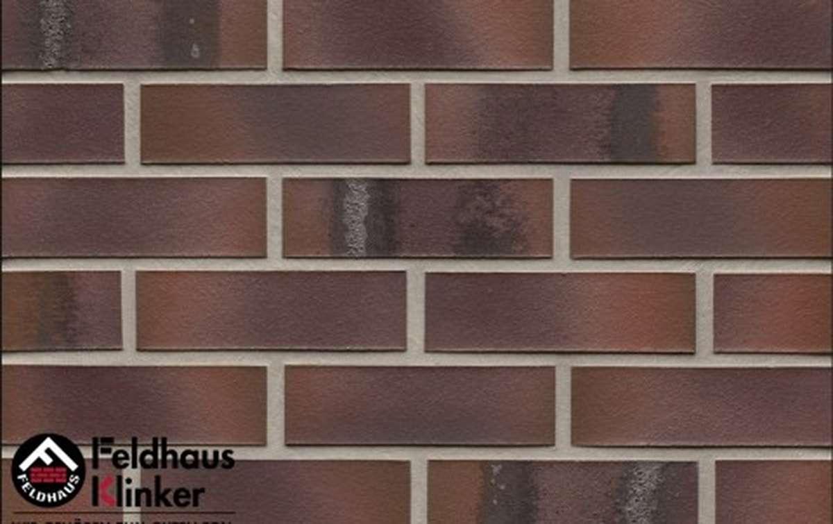 клинкерный кирпич Feldhaus Klinker carbona ardor maritimo k561nf 240x115x71