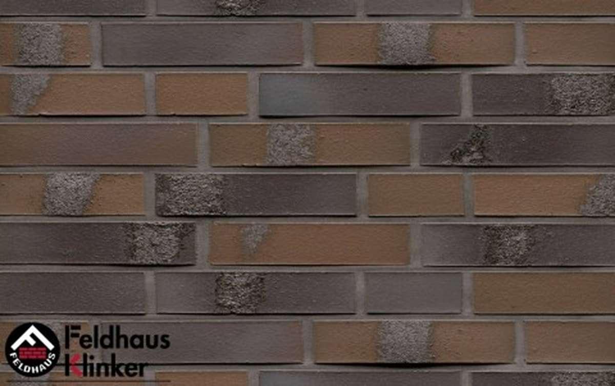 клинкерный кирпич Feldhaus Klinker carbona geo maritim k564df 240x115x52