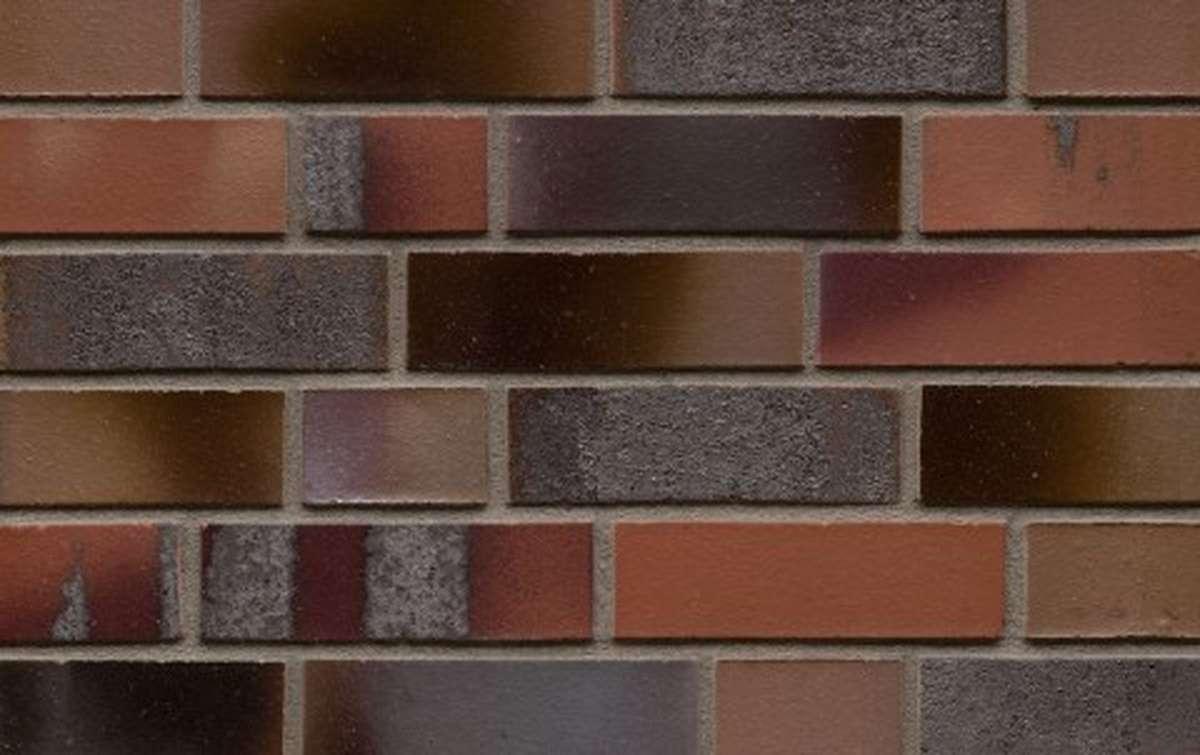 клинкерный кирпич Feldhaus Klinker carbona k570nf 240x115x71