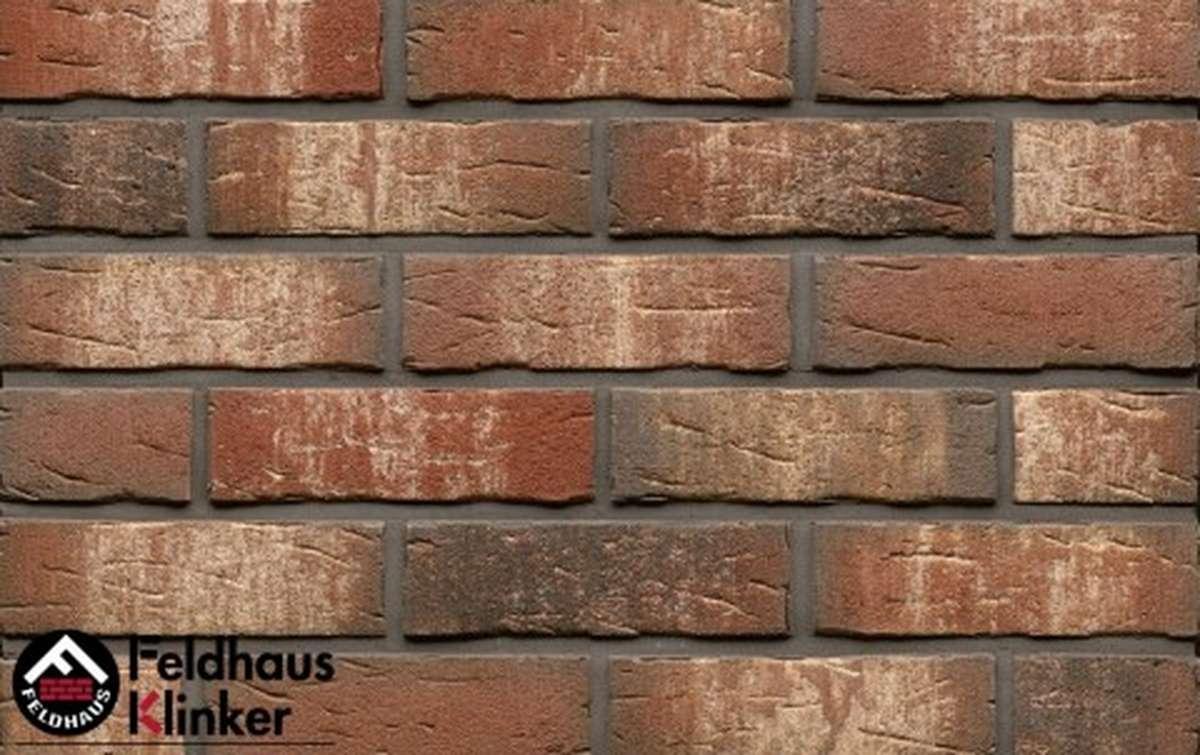 клинкерный кирпич Feldhaus Klinker sintra ardor belino k658wdf 215x102x65