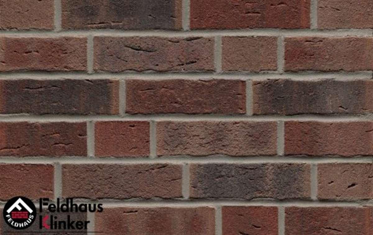 клинкерный кирпич Feldhaus Klinker sintra cerasi nelino k663wdf 215x102x65