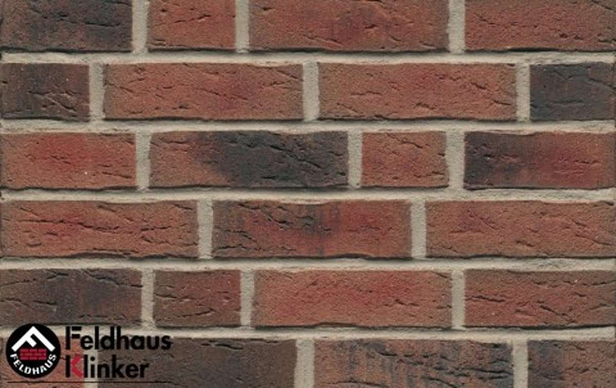 клинкерный кирпич Feldhaus Klinker sintra ardor nelino k685nf 240x115x71