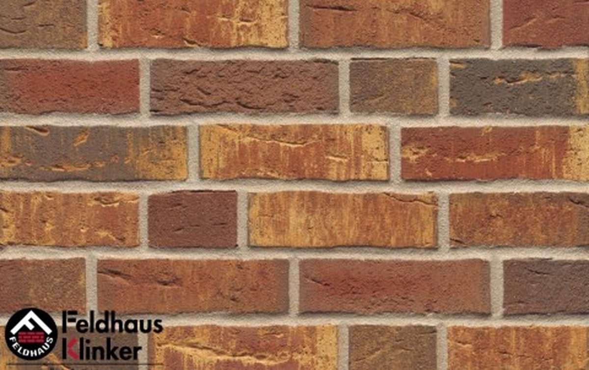 клинкерный кирпич Feldhaus Klinker sintra ardor calino k686nf 240x115x71