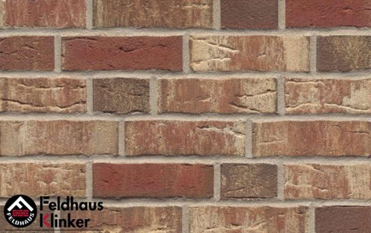 клинкерный кирпич Feldhaus Klinker sintra ardor blanca k690wdf 215x102x65