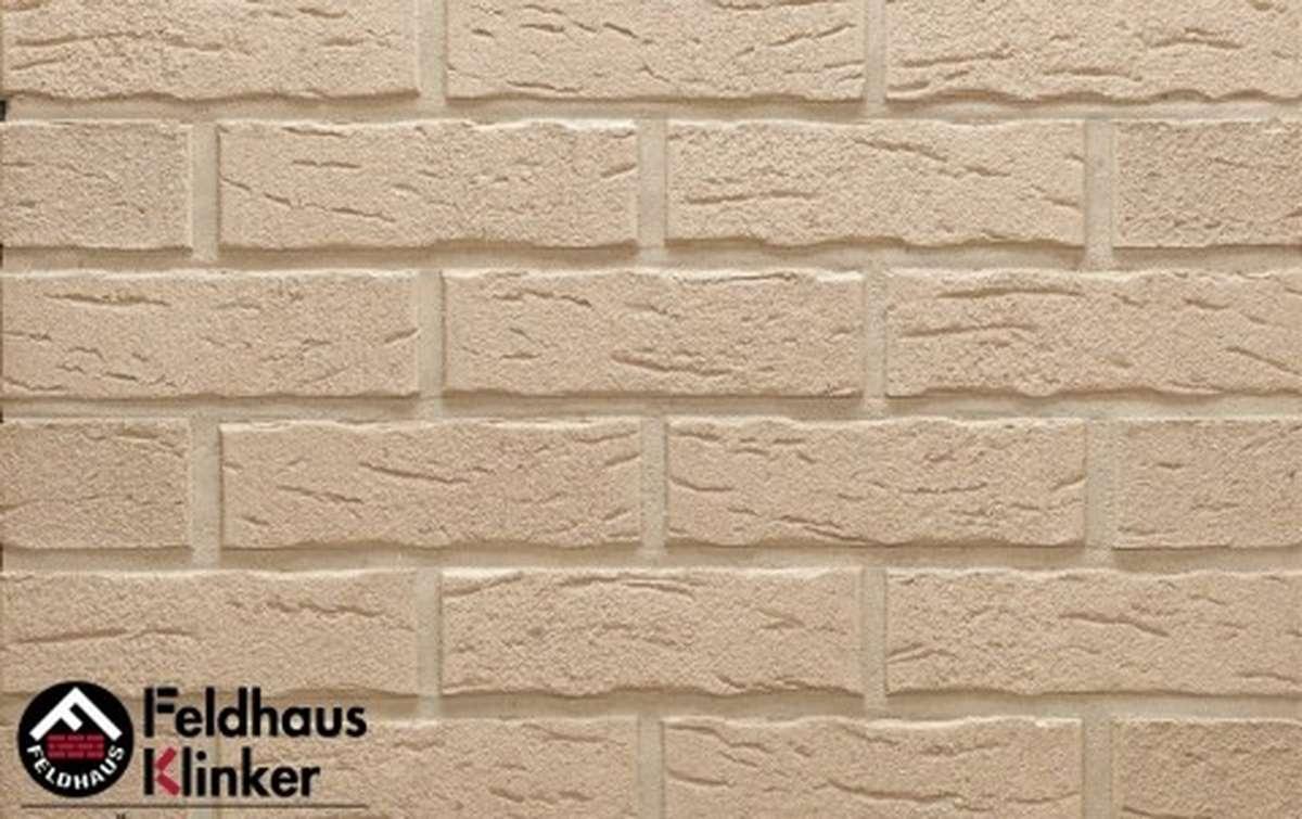 клинкерный кирпич Feldhaus Klinker sintra crema k692nf 240x115x71