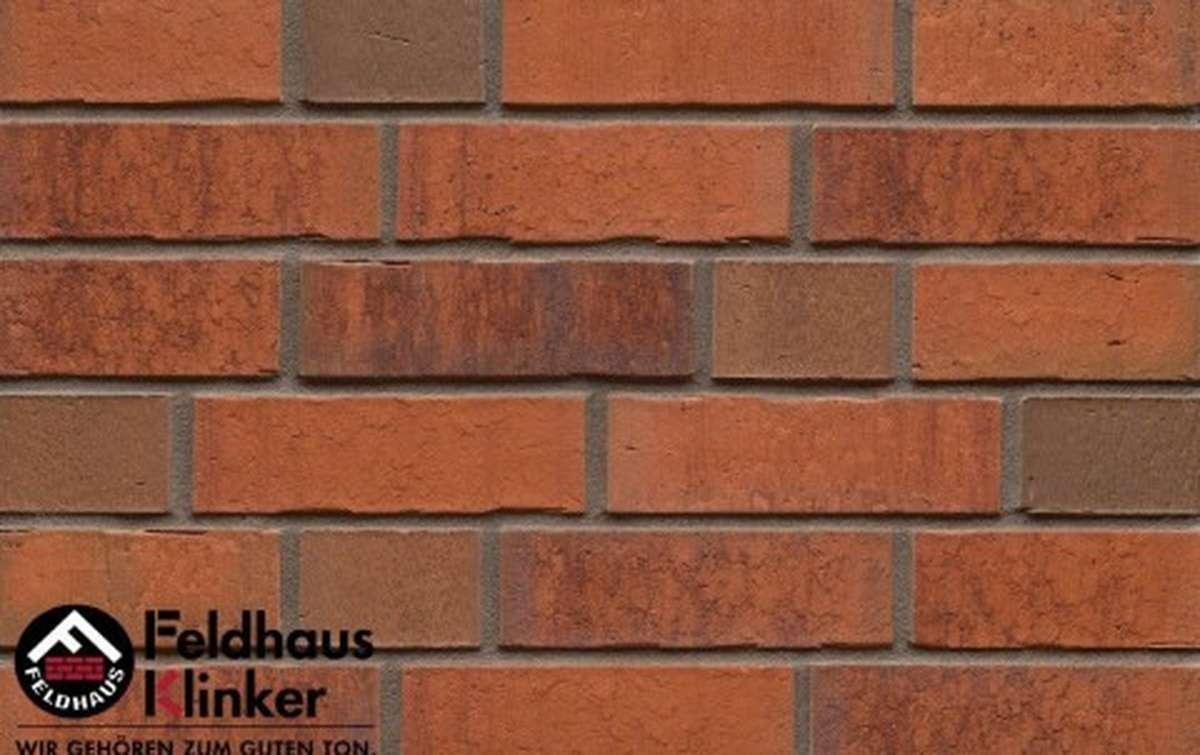 клинкерный кирпич Feldhaus Klinker vascu terracotta locata k767nf 240x115x71