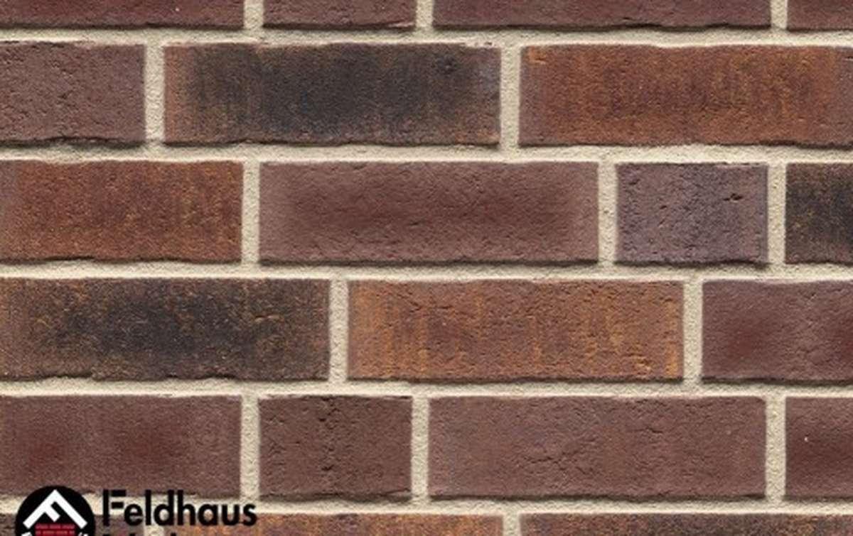 клинкерный кирпич Feldhaus Klinker vascu cerasi legoro k769nf 240x115x71