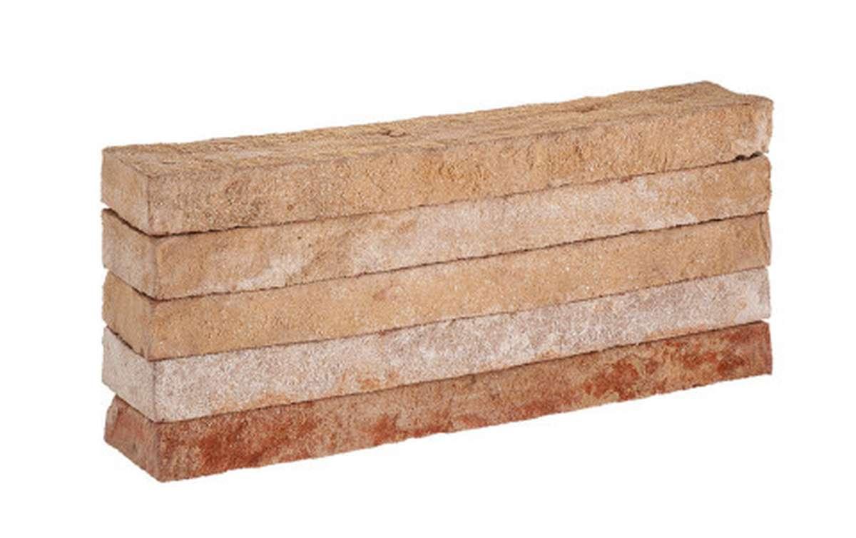 Кирпич ригель формата Донские зори, ЛЕВАДА 475x85x40