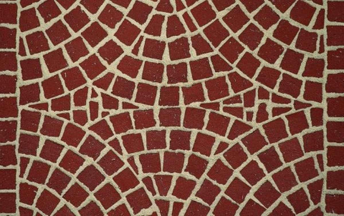 Тротуарная клинкерная плитка Фельдхаус Клинкер M402DF gala plano 240x118