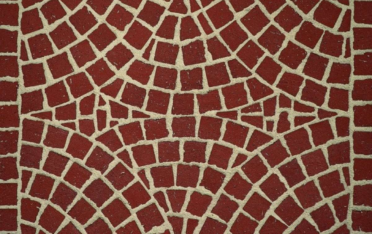 СПЕЦЦЕНА! Тротуарная клинкерная плитка Фельдхаус Клинкер M402DF gala plano 240x118