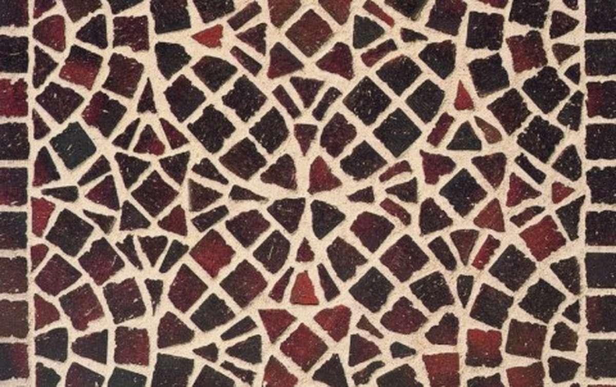 Тротуарная клинкерная плитка Фельдхаус Клинкер M409DF gala ferrum 240x118
