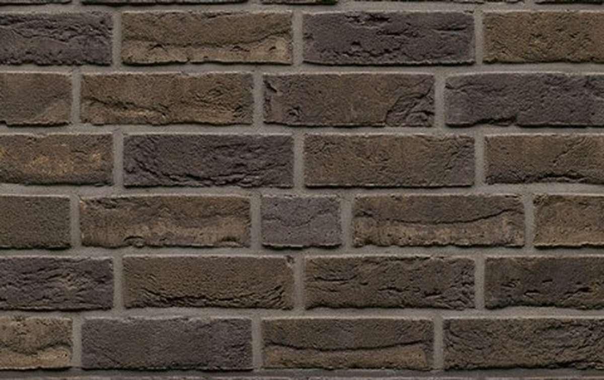 кирпич ручной формовки MUHR Nr. 55 Yorkshire, 210x100x65
