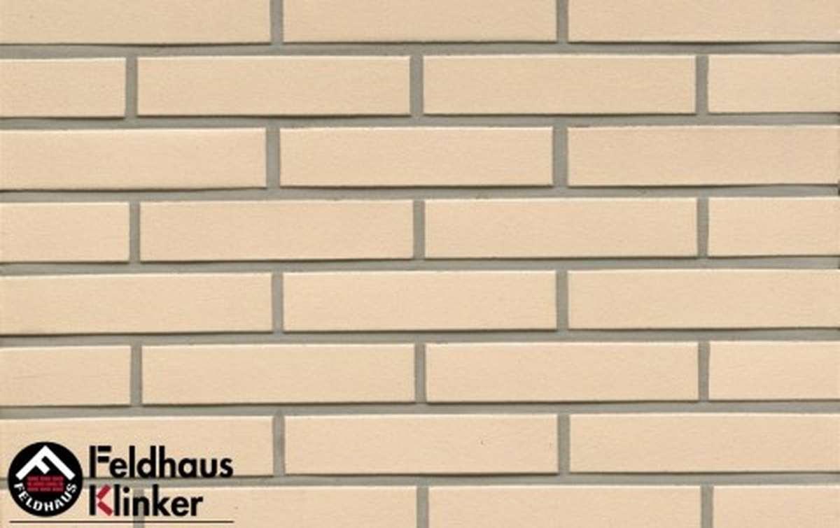 клинкерная плитка для фасада feldhaus klinker r100df9 perla liso 240x9x52