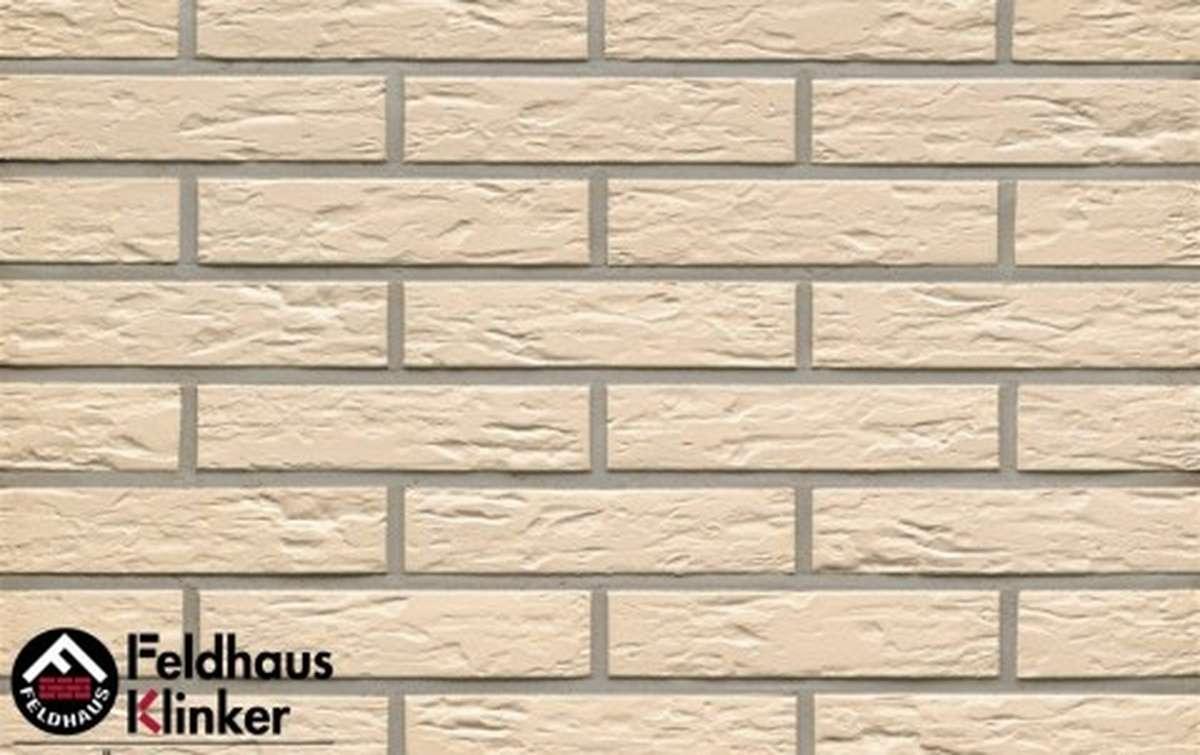 клинкерная плитка для фасада feldhaus klinker r140df9 perla senso 240x9x52