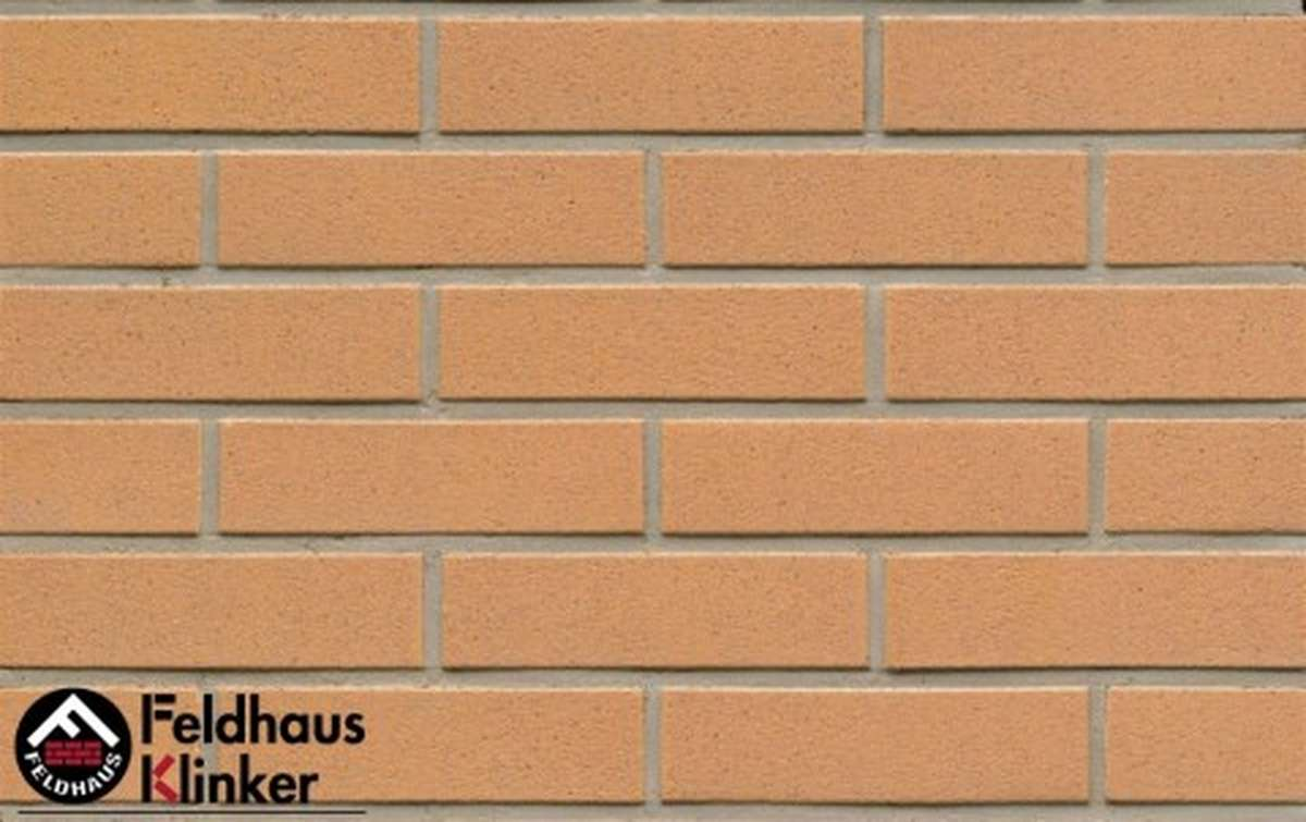 клинкерная плитка для фасада feldhaus klinker r206nf9 nolani liso rosso 240x9x71