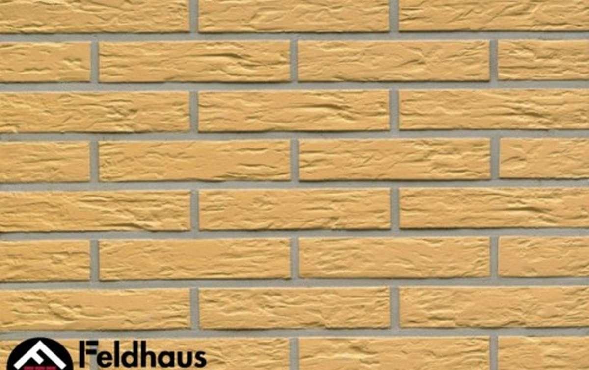 клинкерная плитка для фасада feldhaus klinker r240df9 amari senso 240x9x52