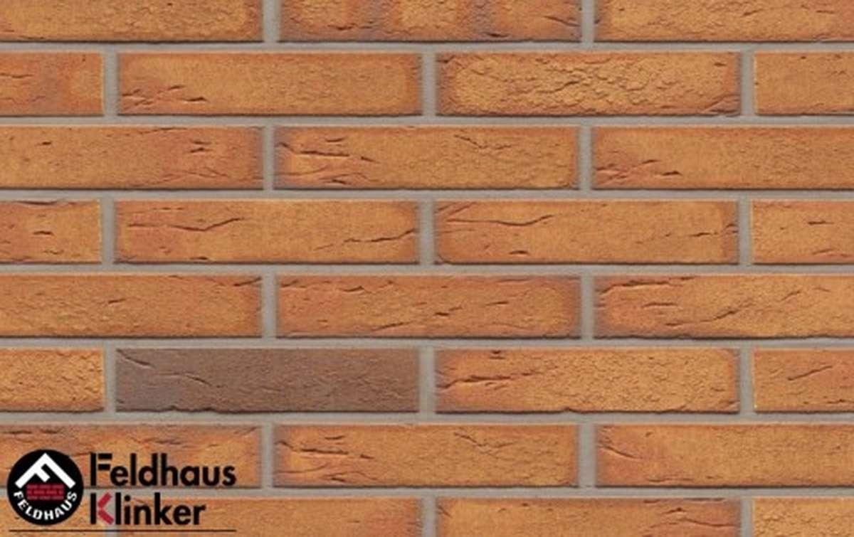 клинкерная плитка для фасада feldhaus klinker nolani viva rustico r268df9 240x9x52