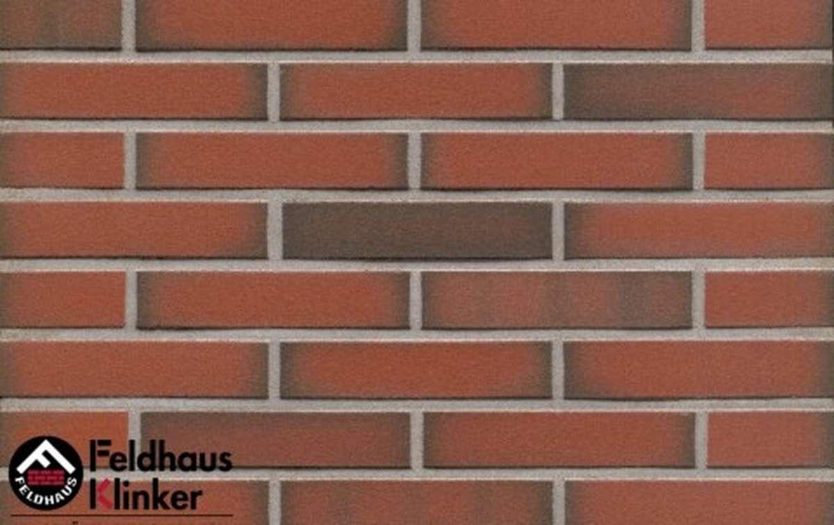 клинкерная плитка для фасада feldhaus klinker r303df9 ardor liso 240x9x52