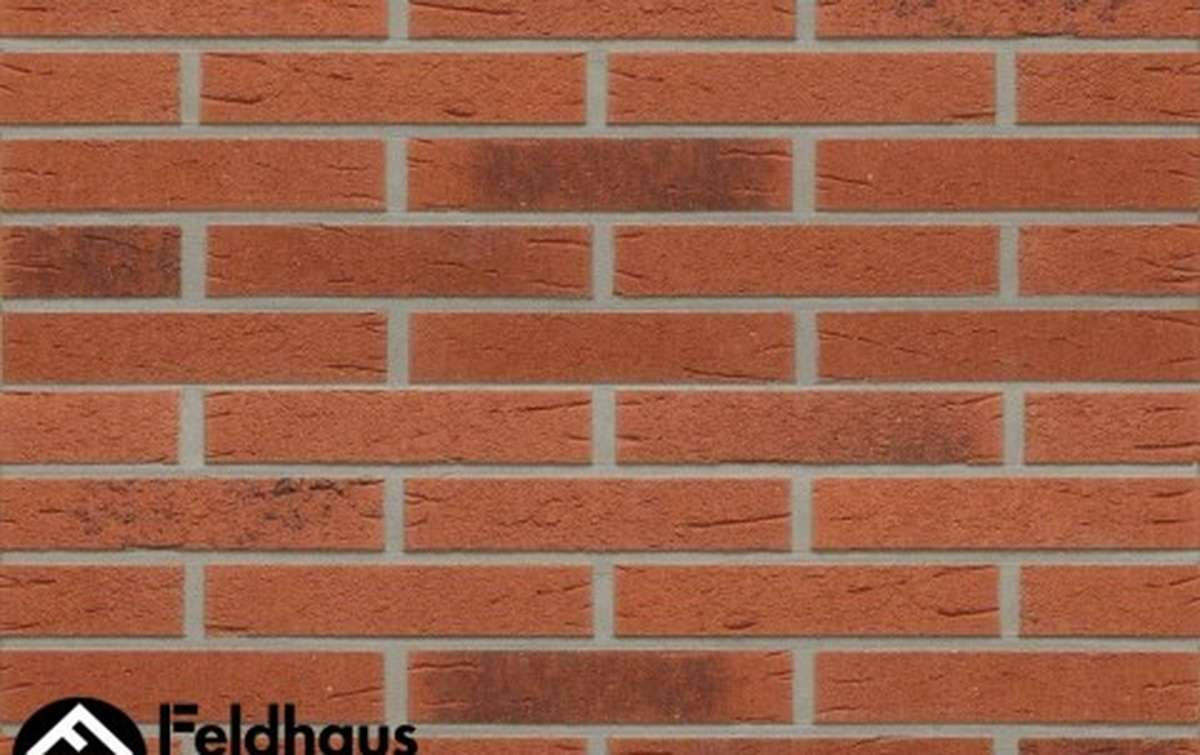 клинкерная плитка для фасада feldhaus klinker terreno rustico carbo r488df9 240x9x52