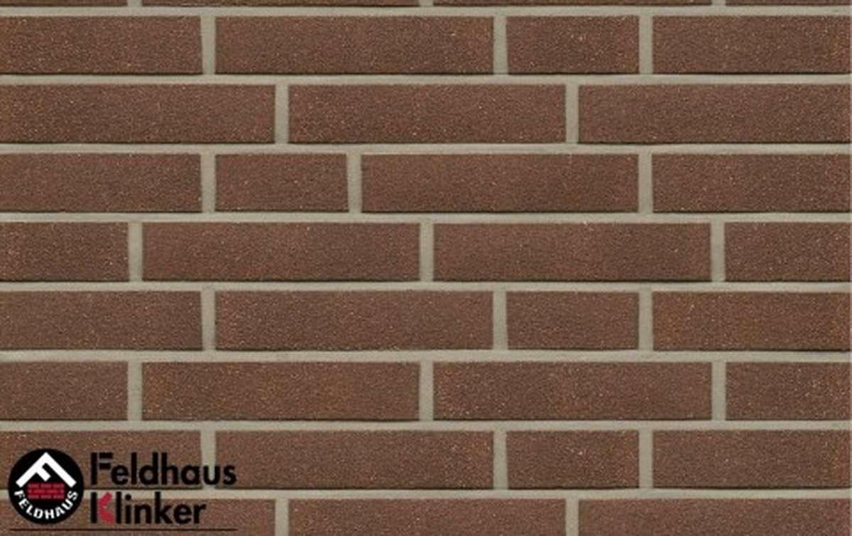 клинкерная плитка для фасада feldhaus klinker geo sabio r550df9 240x9x52