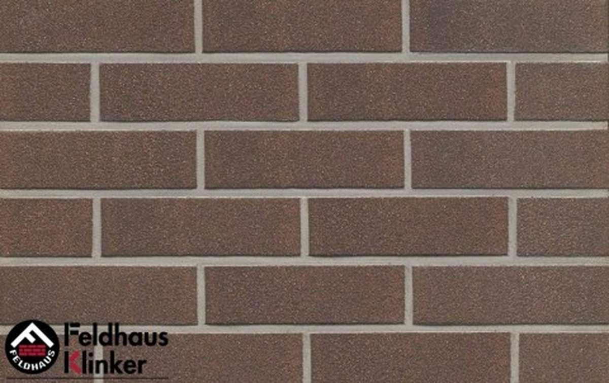 клинкерная плитка для фасада feldhaus klinker geo sabio r550nf9 240x9x71