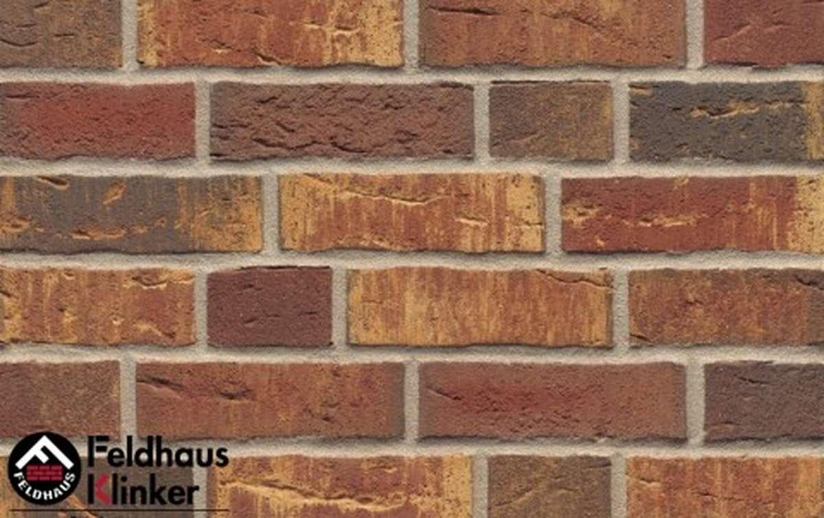 фасадная плитка feldhaus klinker sintra ardor nelino r686nf14, 240x14x71