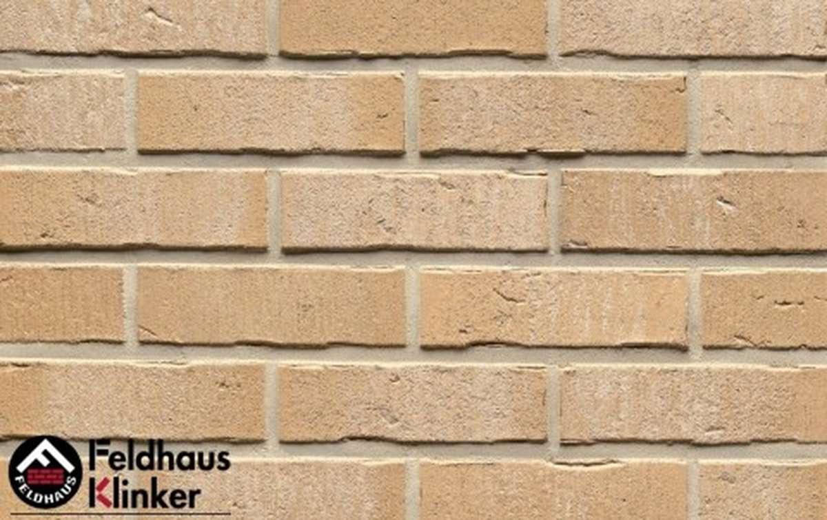 фасадная плитка feldhaus klinker vascu crema pandra r733nf14 240x14x71
