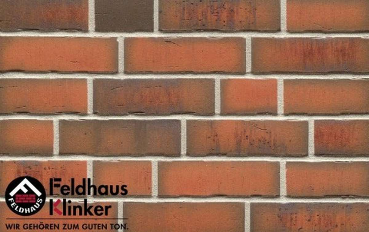 фасадная плитка feldhaus klinker vascu terracotta locata r767nf14 240x14x71