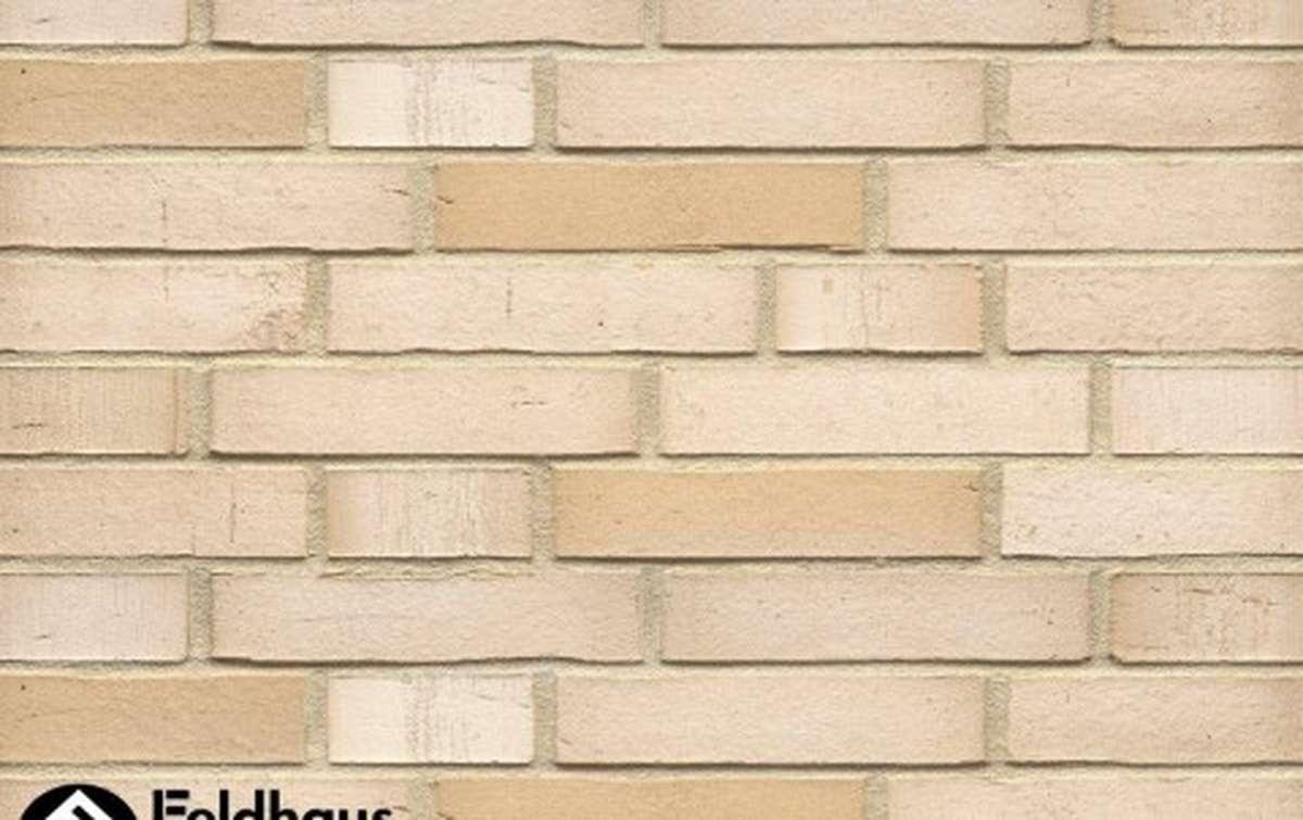 фасадная клинкерная плитка  FELDHAUS KLINKER R911DF14 240x14x52