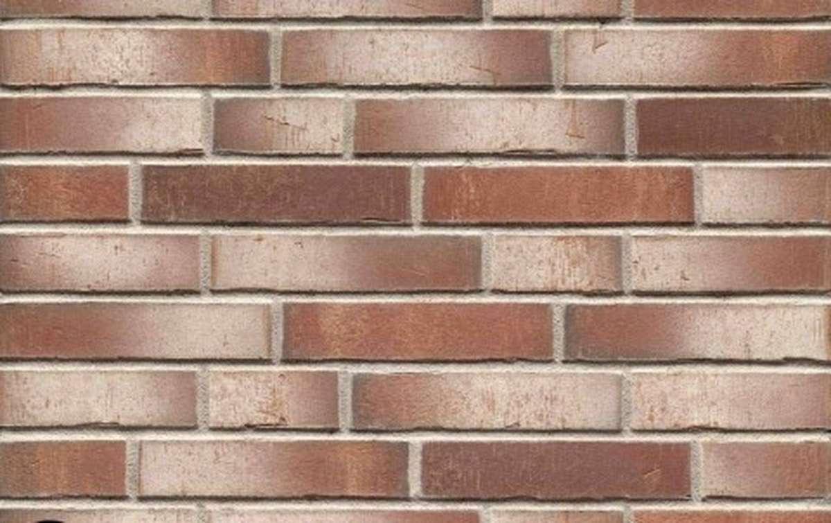 фасадная клинкерная плитка  FELDHAUS KLINKER R923DF14 240x14x52